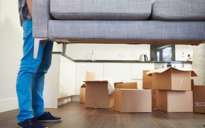 Comment débarrasser une maison ou un appartement ?