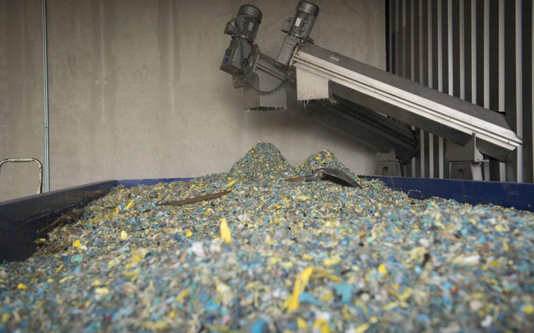 Quelle réglementation pour la gestion des déchets ?
