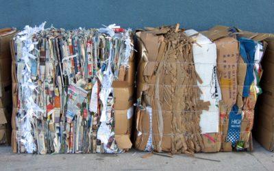 Le recyclage des déchets : une obligation pour l'environnement