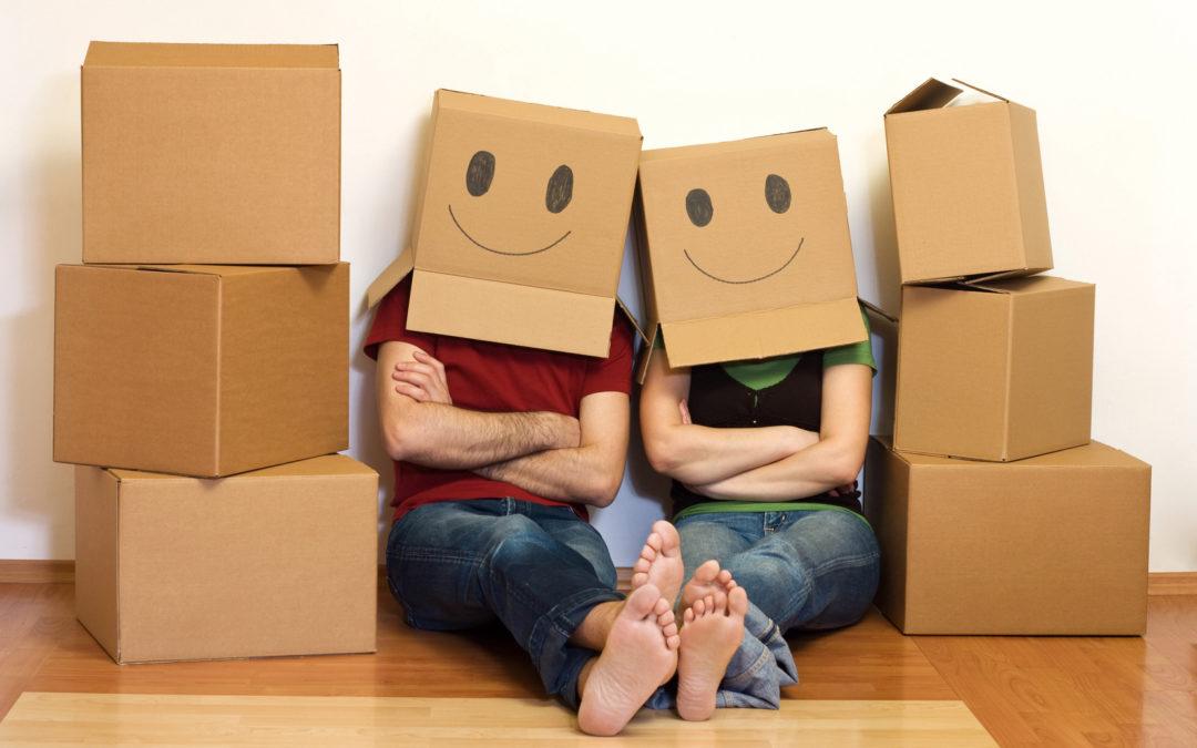 Pourquoi faire appel à une société spécialisée dans le débarras de maison ?